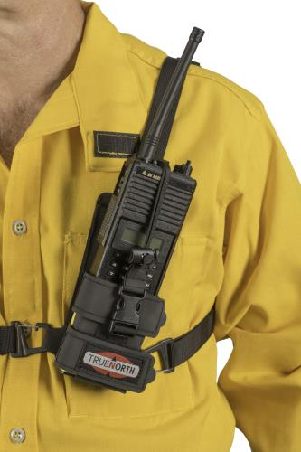 True North Stealth Radio Chest Harness/Gen 2