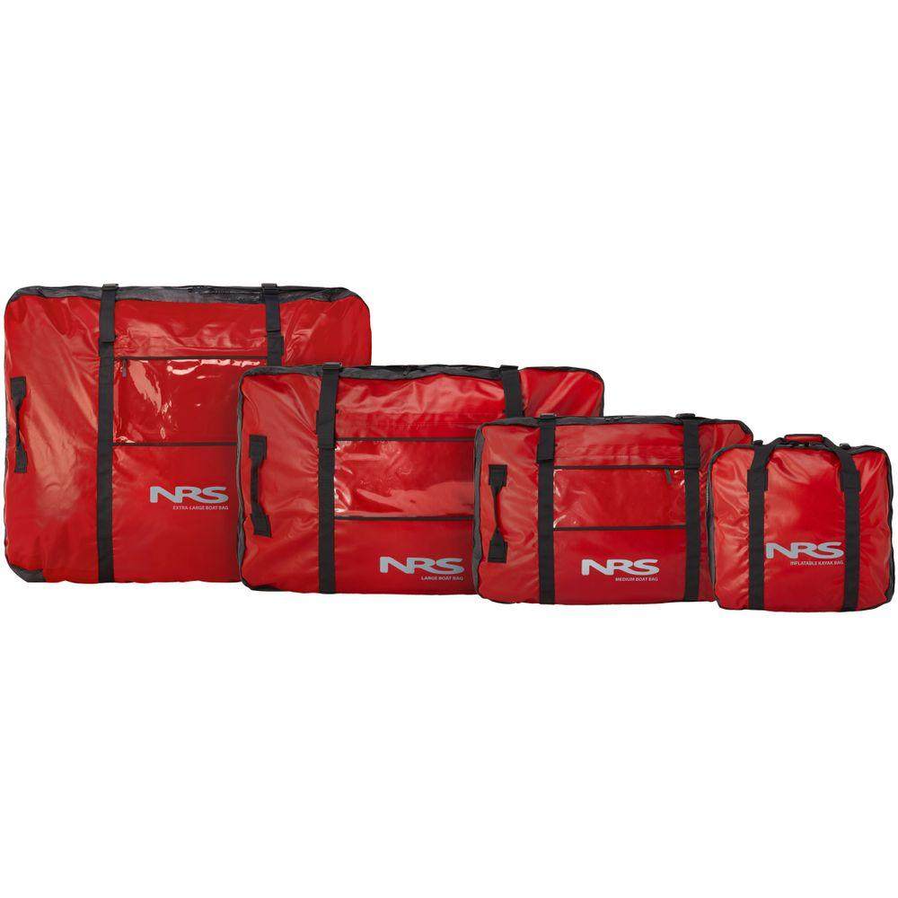 NRS Boat Bag Sizes